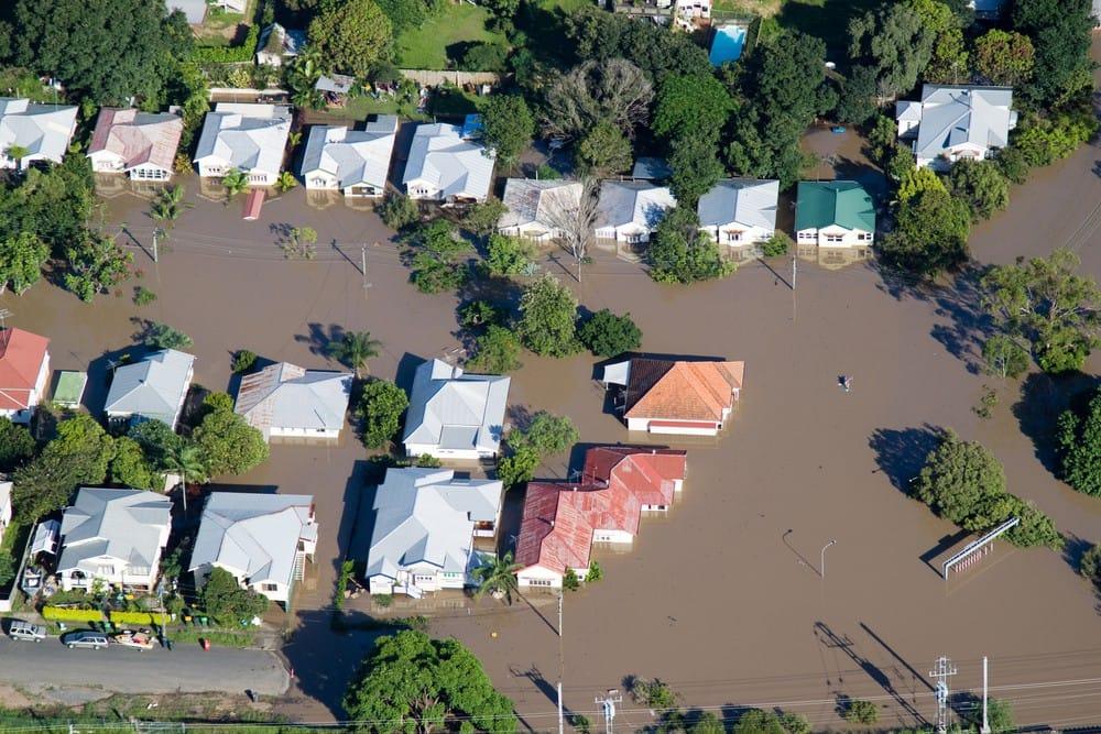 flood las vegas nv
