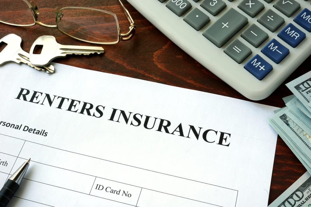 renters insurance las vegas nv