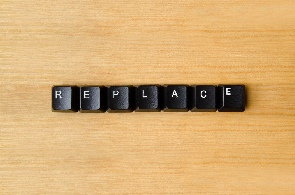 Replacement Cost Home Insurance